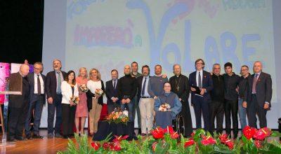"""""""TI INSEGNERO' A VOLARE"""" la Fondazione insieme a Roberto Vecchioni"""