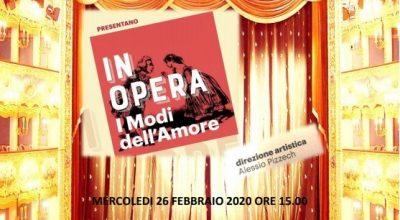 I modi dell'amore tra Puccini, Verdi e Mascagni_Concerto