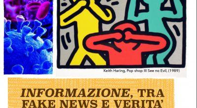 SAN CERBONE NON SI FERMA- INFORMAZIONE, tra fake news e verità
