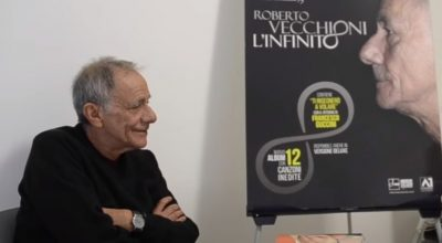La Fondazione augura buon compleanno a Roberto Vecchioni e una pronta e grande ripartenza ad Alex Zanardi